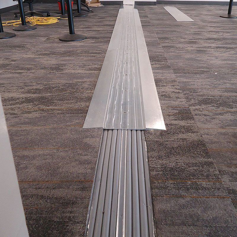 Expansion Joint Cover Assemblies 2