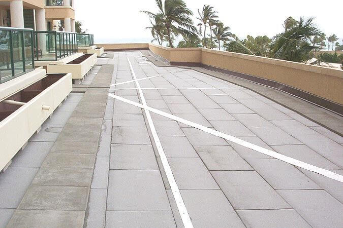 07 22 00 Cementitious Roof Insulation