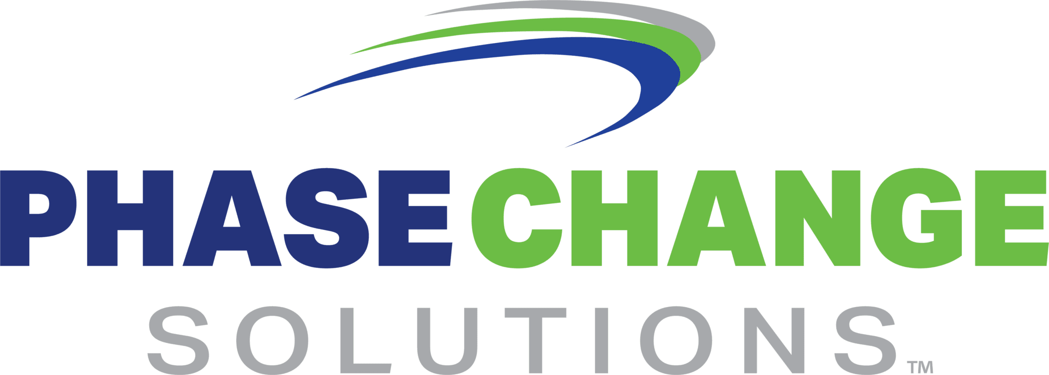 Phase Change Solutions logo