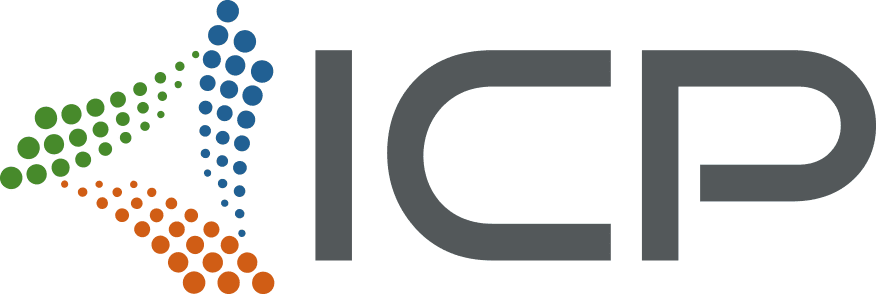 ICP construction products logo