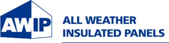 All Weather Insulated Panels logo