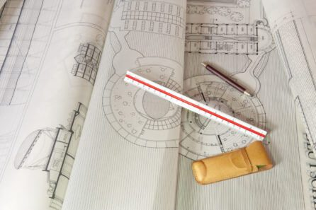 Coordinating Drawings and Specifications